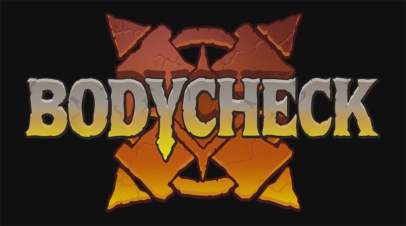 Bodycheck PS Vita