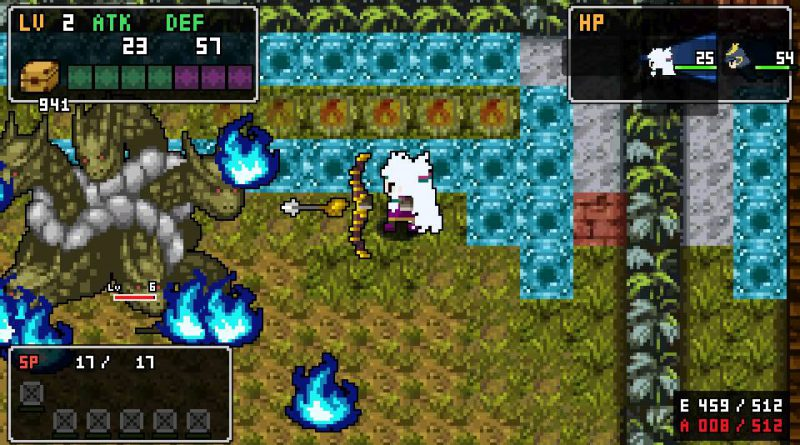 Cladun Returns: This is Sengoku! PS Vita PS4
