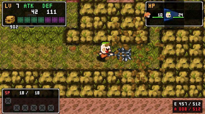 Cladun Returns: This is Sengoku! PS Vita PS4