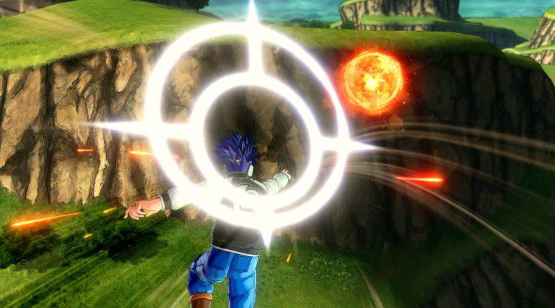 Dragon Ball Xenoverse 2 Nintendo Switch