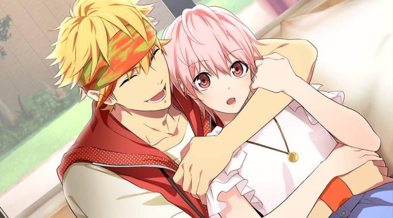 Kenka Bancho Otome: My Honey of Absolute Perfection PS Vita