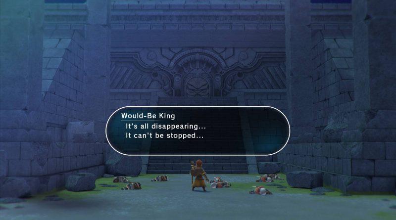 Lost Sphear Nintendo Switch