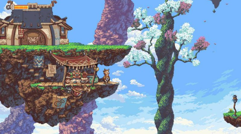 Owlboy, Nine Parchments, YIIK & More Coming To Nintendo Switch