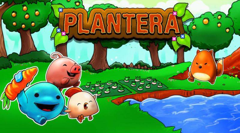 Plantera PS Vita