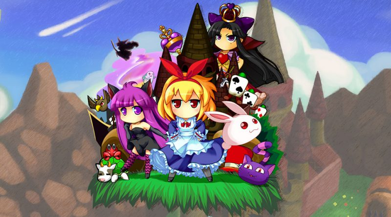 Rabi Laby: Puzzle Out Stories PS Vita