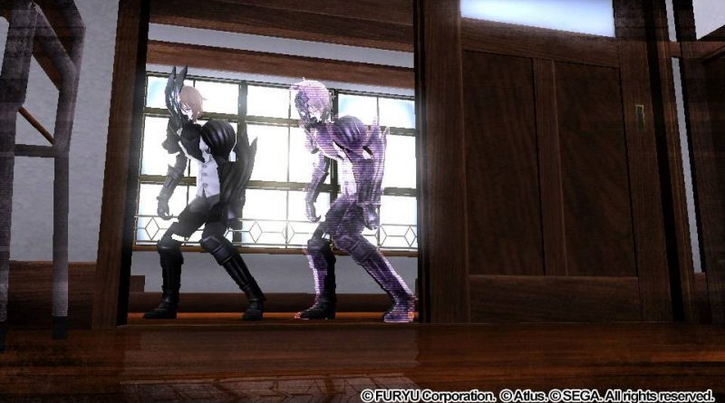 The Caligula Effect PS Vita
