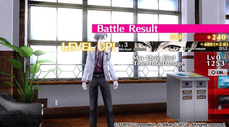 The Caligula Effect PS Vita