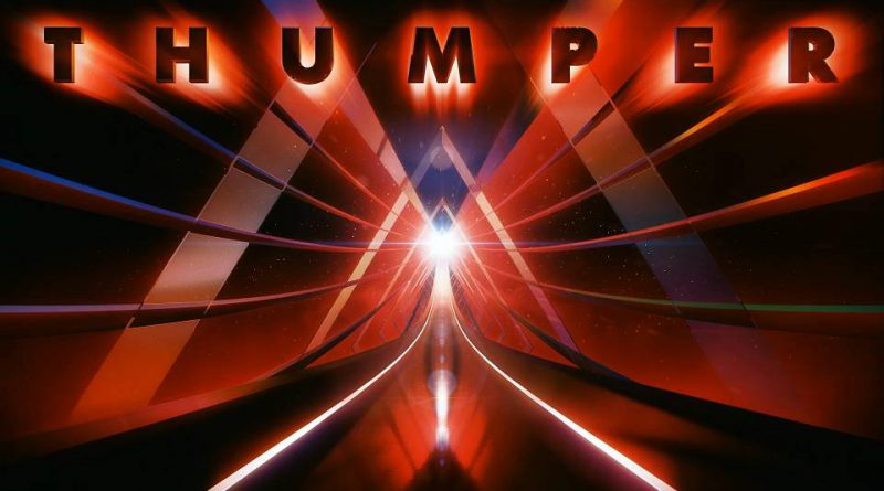 Thumper Nintendo Switch
