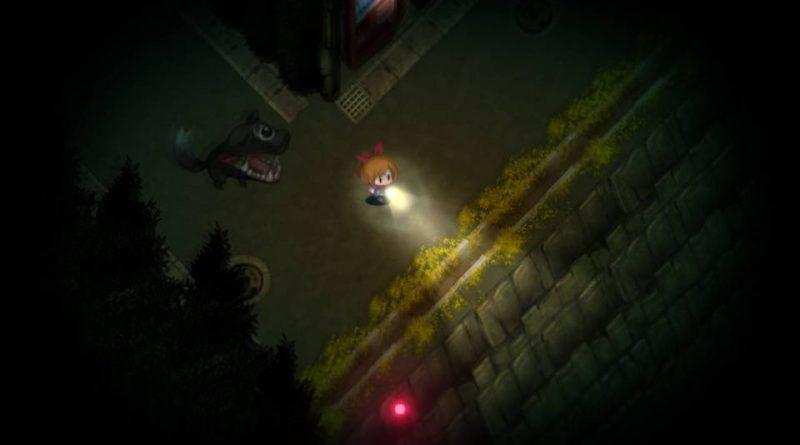 Yomawari: Midnight Shadows PS Vita PS4