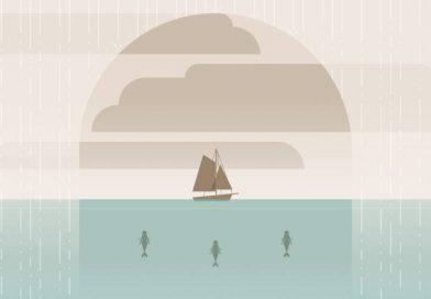 Burly Men at Sea Arrives On PS Vita & PS4 On September 19, 2017