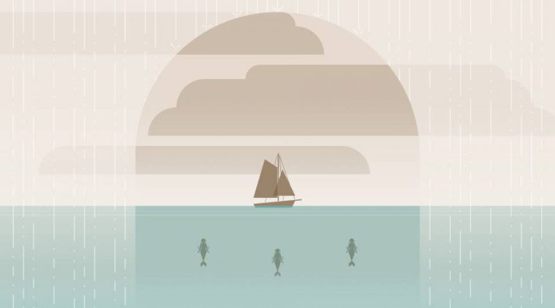 Burly Men at Sea PS Vita
