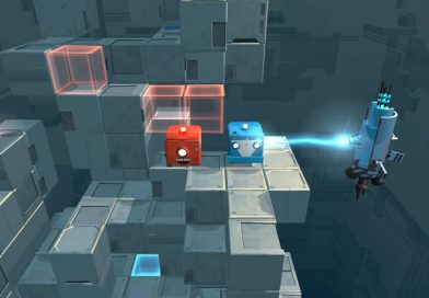 Death Squared Coming To Nintendo Switch On July 13, 2017