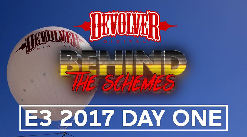 Devolver Digital New PS Vita Game