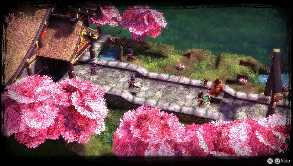 God Wars: Future Past PS Vita