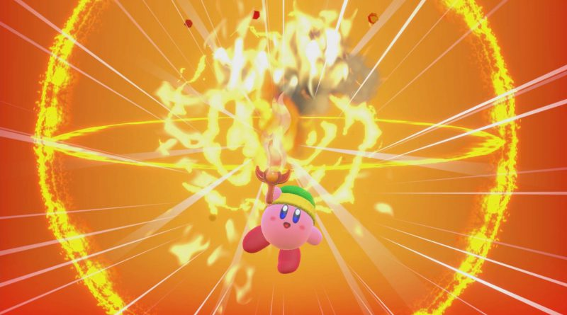 Kirby for Nintendo Switch
