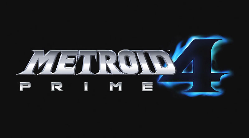 Metroid Prime 4 Nintendo Switch