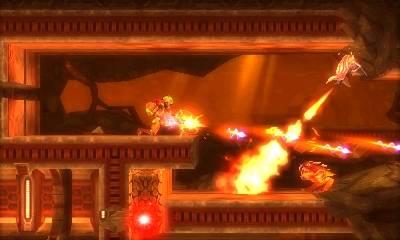 Metroid: Samus Returns 3DS