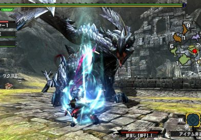 Monster Hunter XX For Nintendo Switch Gets New Screenshots & Details