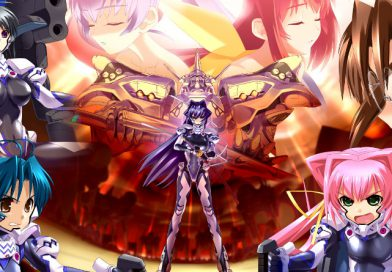Muv-Luv Trilogy Still On Track For PS Vita In The West