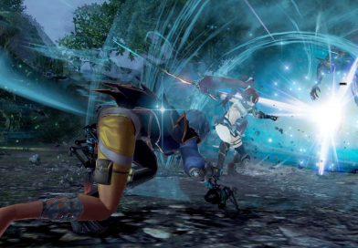 Nights of Azure 2 Gets New Screenshots & Gameplay Videos