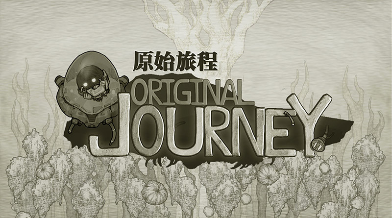 Original Journey Nintendo Switch