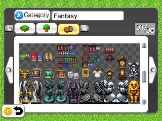 RPG Maker Fes 3DS
