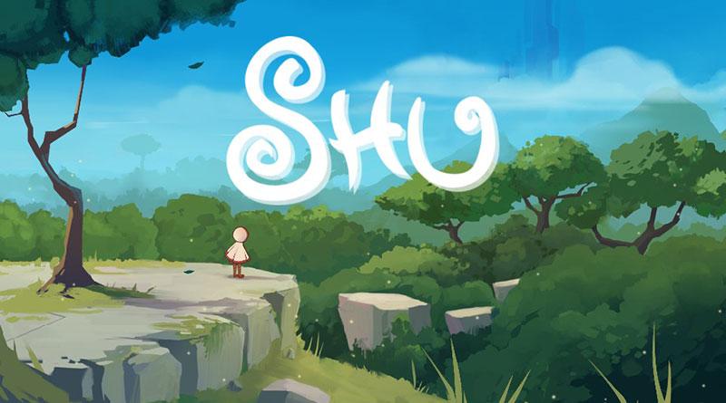 Shu PS Vita