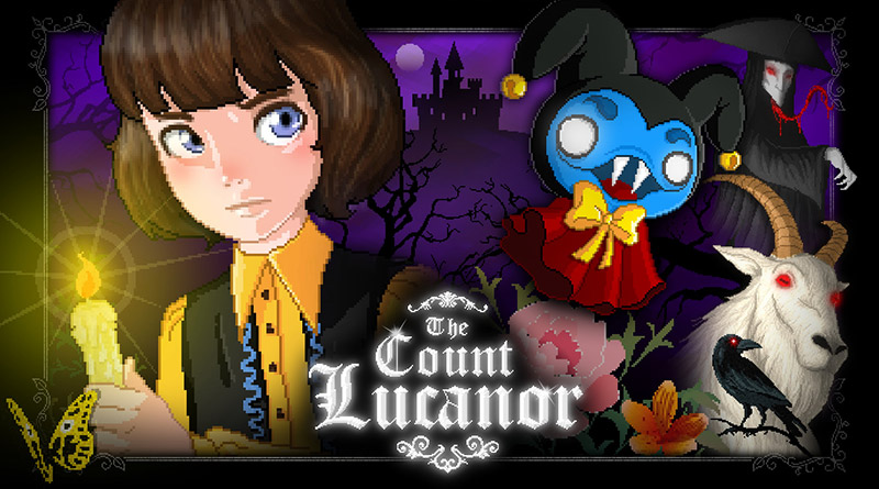 The Count Lucanor Heading To Nintendo Switch