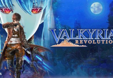 Valkyria Revolution Out Today In North America