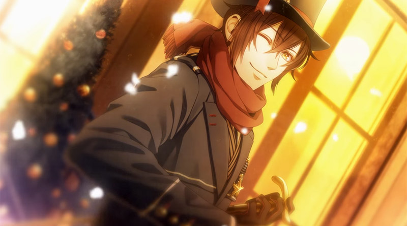 Code: Realize ~Silver Miracle~ PS Vita PS4