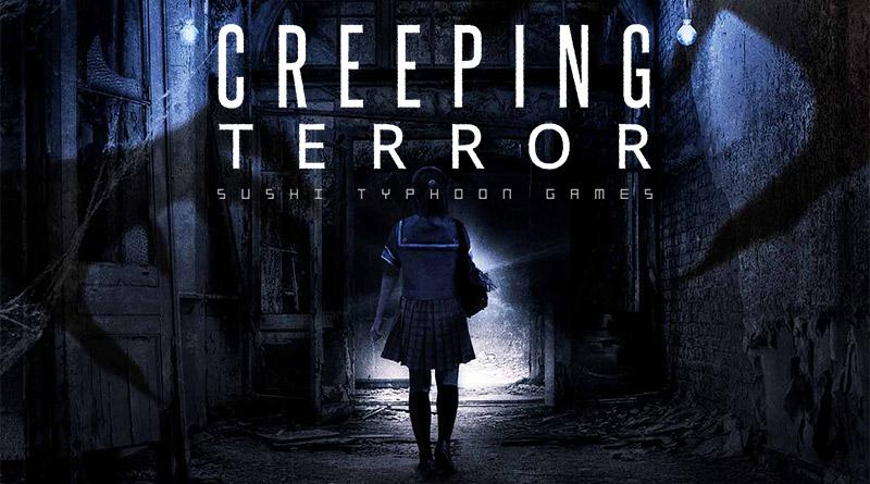 Creeping Terror 3DS