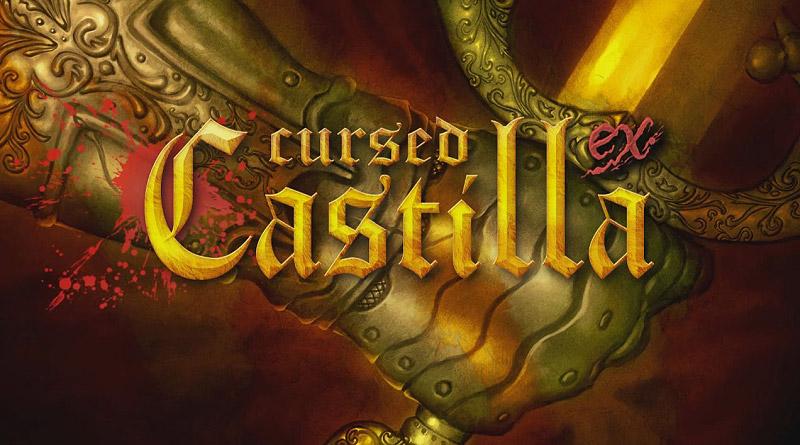 Cursed Castilla 3DS Maldita Castilla EX