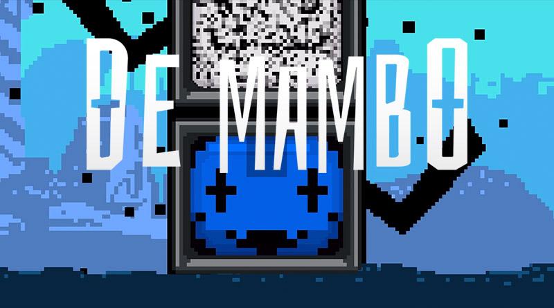 De Mambo Nintendo Switch