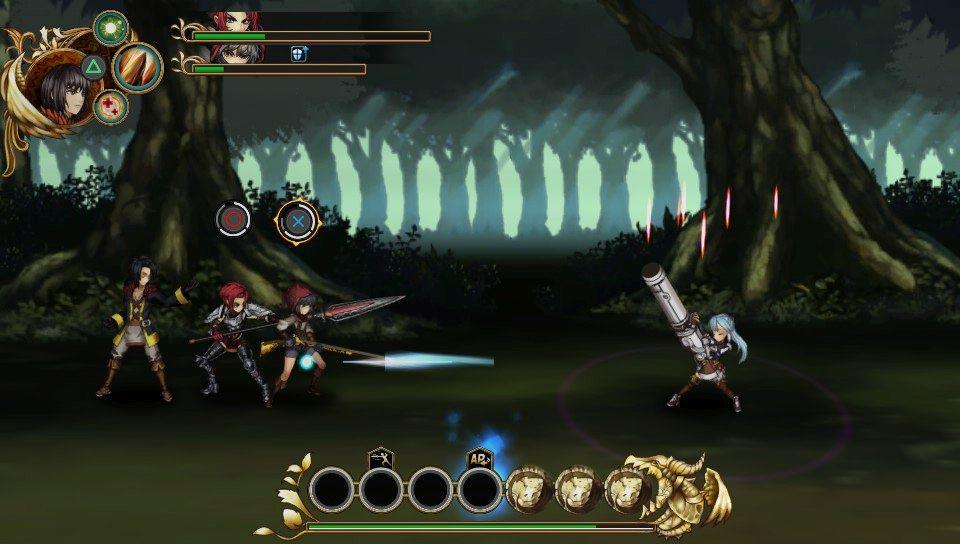 fallen legion flames of rebellion review