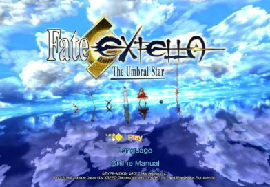 Fate/Extella: The Umbral Star Now Available For Nintendo Switch In Europe