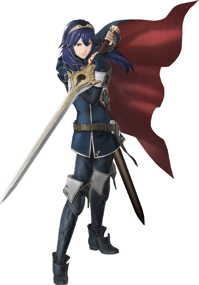 fire emblem warriors how to change characters