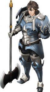 Fire Emblem Warriors Nintendo Switch 3DS