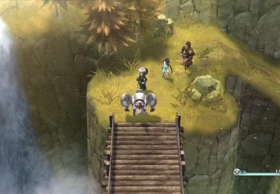 Lost Sphear Gets New Trailer & Screenshots, Launches January 23, 2018