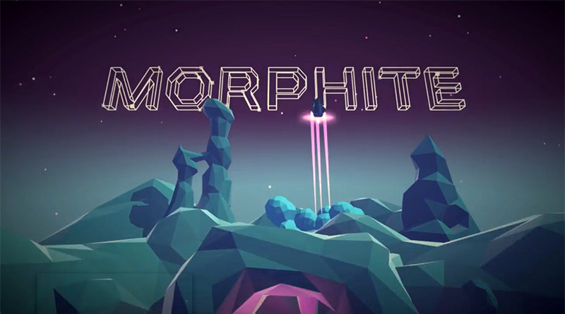 Morphite Nintendo Switch