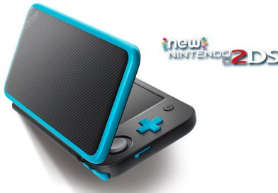 New Nintendo 2DS XL Launch Trailer Revealed