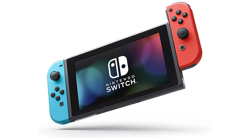 Nintendo Switch Sold 4.7 Million Units Worldwide To Date