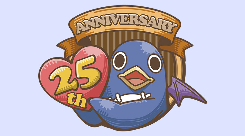 Nippon Ichi Software 25th Anniversary Press Conference