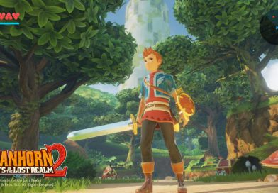 Oceanhorn 2 Won't Be Coming To PS Vita