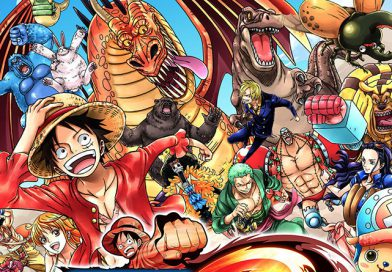 One Piece: Unlimited World Red Deluxe Edition For Switch Releases In September