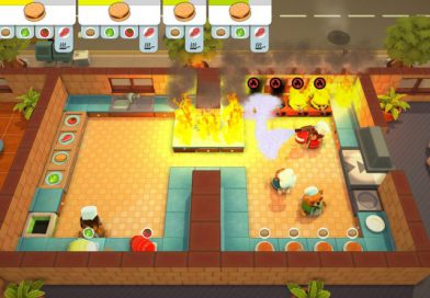 Overcooked: Special Edition Coming To Nintendo Switch On July 27, 2017