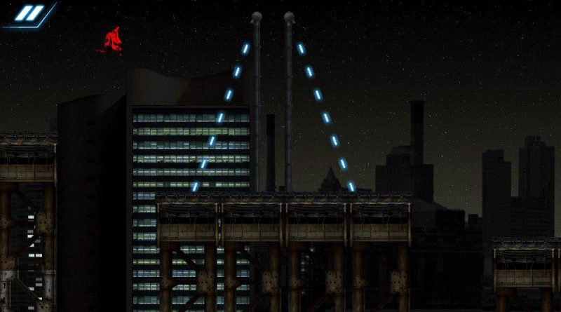 Polara Now Available For PS Vita In North America