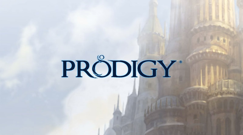 Prodigy Nintendo Switch