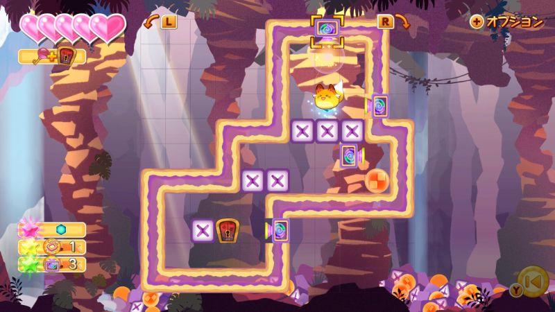 Puzzle Adventure Blockle Nintendo Switch