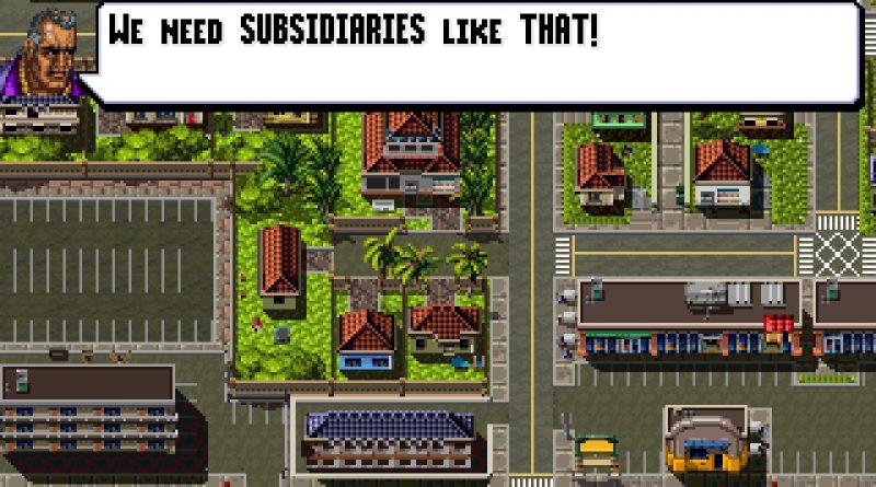 Shakedown Hawaii PS Vita Nintendo Switch 3DS PS4