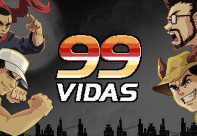 99Vidas Coming To Nintendo Switch
